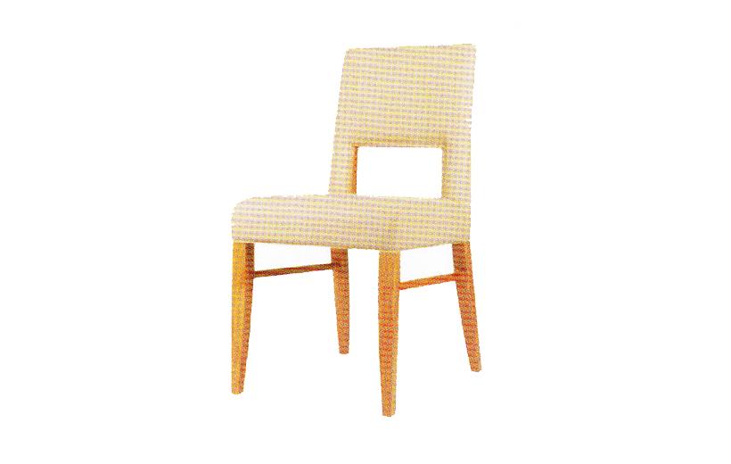 餐椅(软包椅)系列