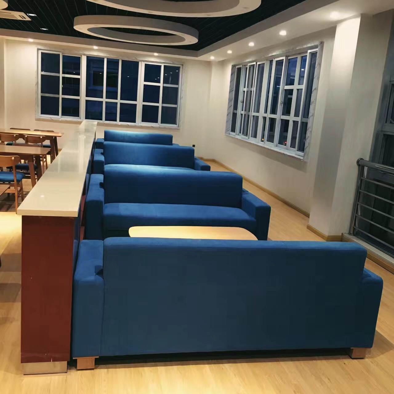 扬州中学慕林楼咖啡厅