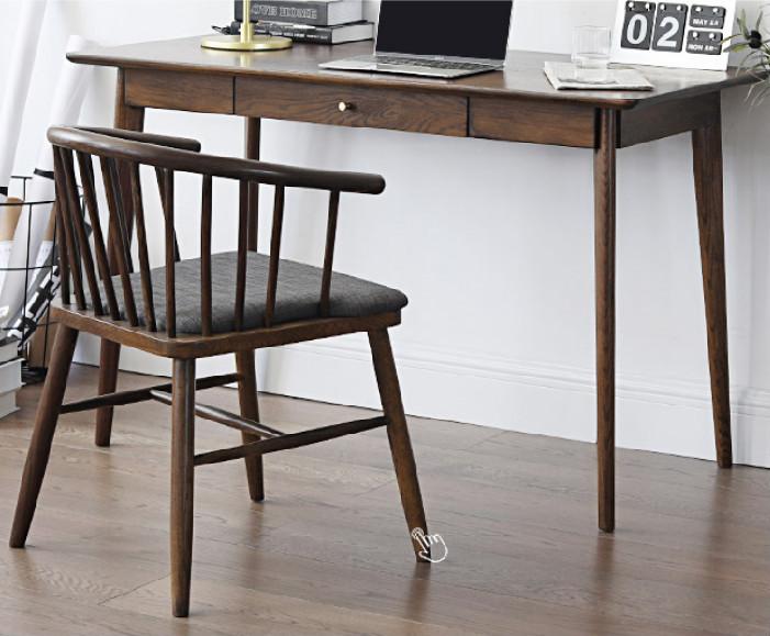 实木写字桌